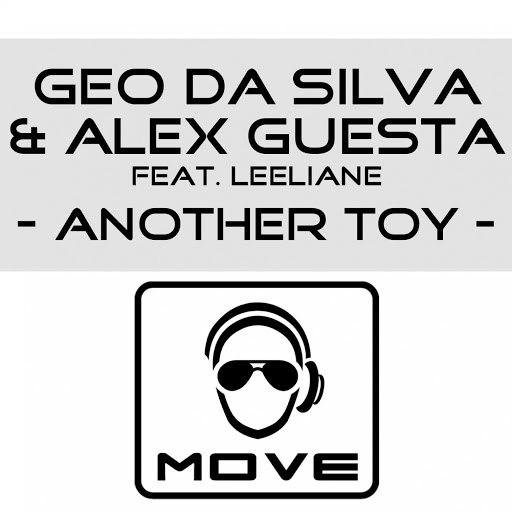 Geo Da Silva альбом Another Toy (feat. Leeliane)
