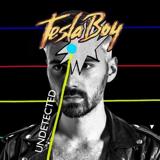 Tesla Boy альбом Undetected