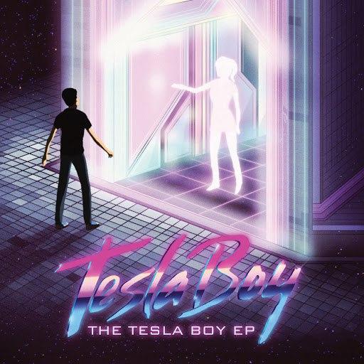 Tesla Boy альбом The Tesla Boy EP