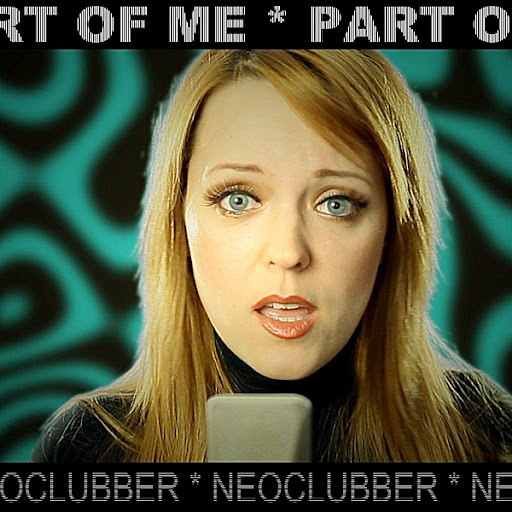 Neoclubber альбом Part of Me
