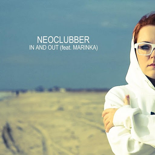 Neoclubber альбом In and out (feat. Marinka)