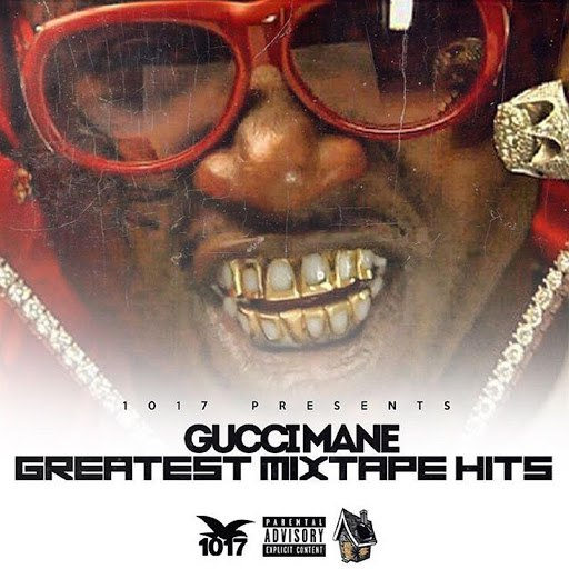 Gucci Mane альбом Greatest Mixtape Hits