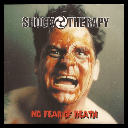 SHOCK THERAPY альбом No Fear of Death