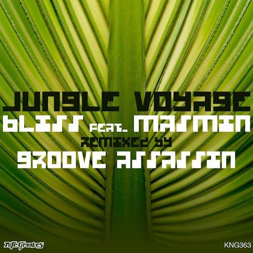 Bliss альбом Jungle Voyage