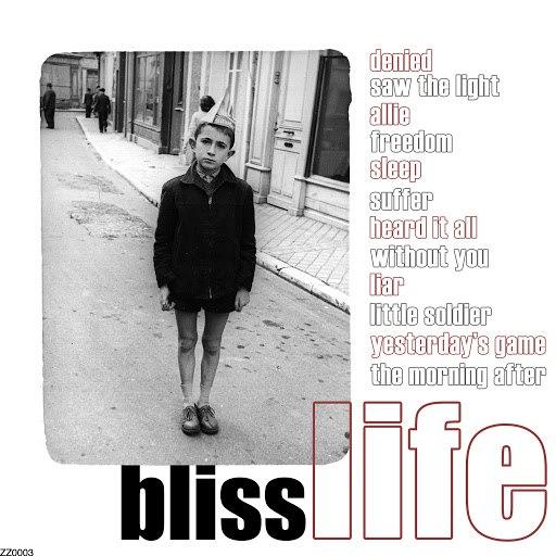 Bliss альбом Life