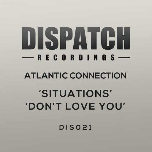 Atlantic Connection альбом Situations