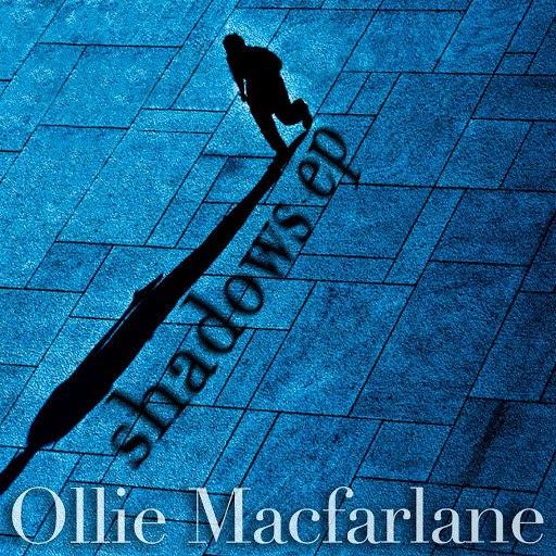 ollie macfarlane альбом Shadows EP