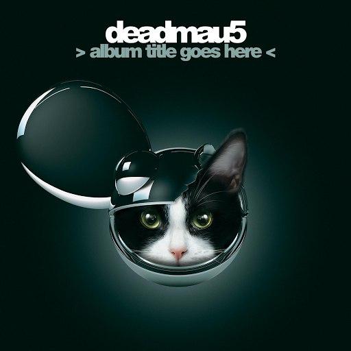 deadmau5 альбом > album title goes here <