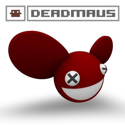 deadmau5 альбом Get Scraped
