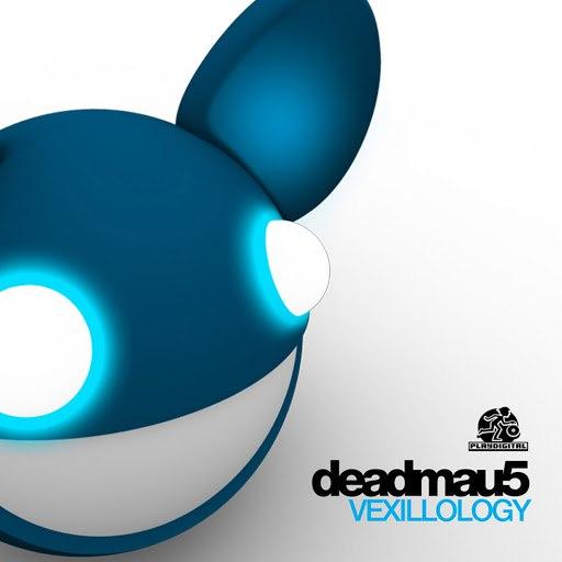 deadmau5 альбом Vexillology