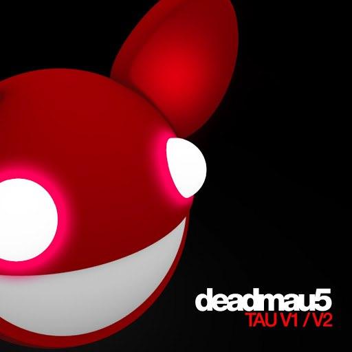 deadmau5 альбом Tau V1 / V2