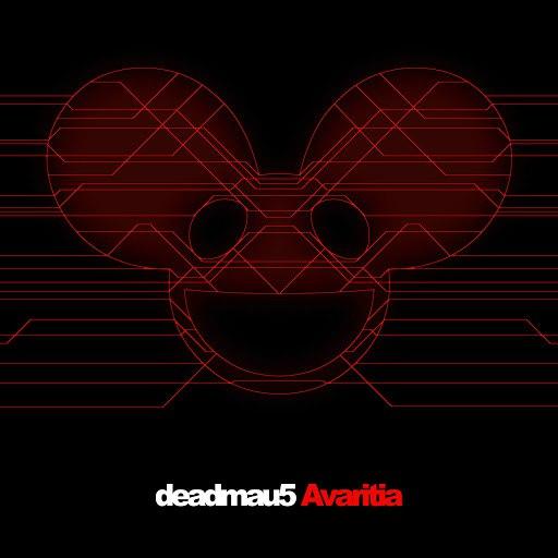 deadmau5 альбом Avaritia