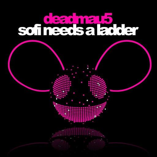 deadmau5 альбом Sofi Needs a Ladder