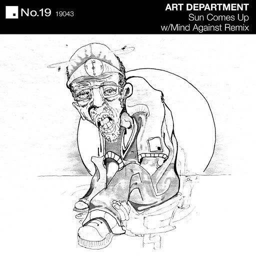 Art Department альбом Sun Comes Up