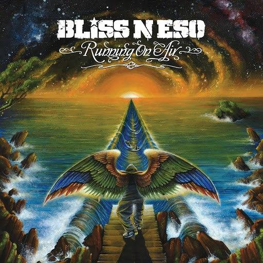 Bliss N Eso альбом Running On Air