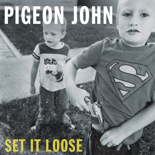 Pigeon John альбом Set It Loose