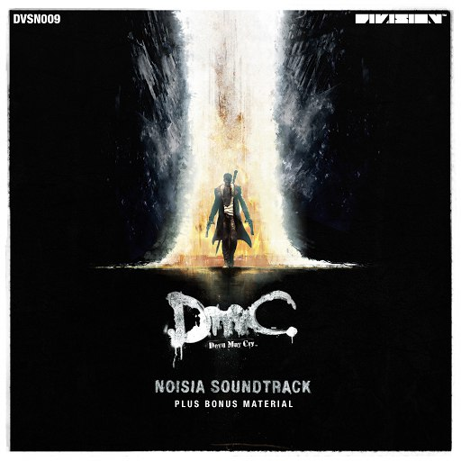 Noisia альбом Devil May Cry (Original Game Soundtrack)