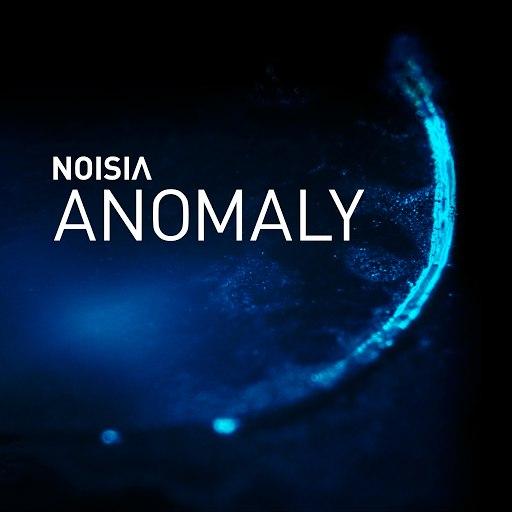 Noisia альбом Anomaly