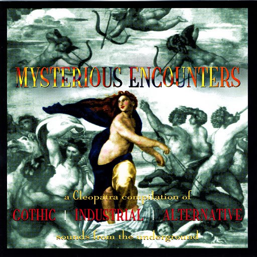 Psychic TV альбом Mysterious Encounters