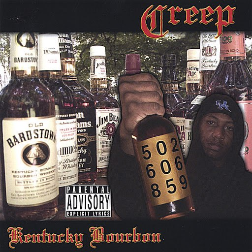 Creep альбом Kentucky Bourbon