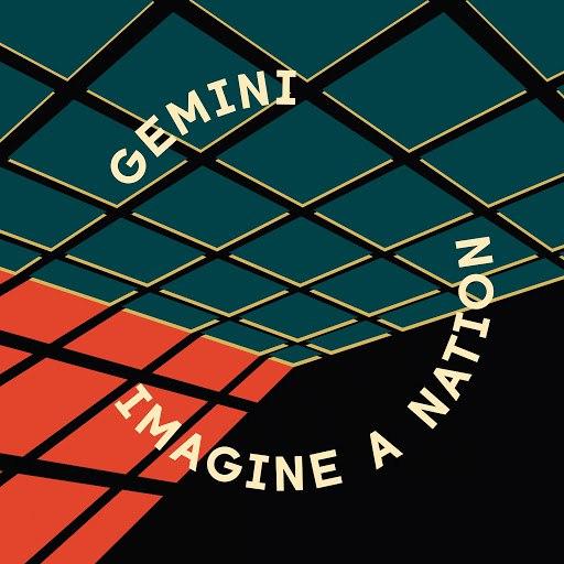 Gemini альбом Imagine - a - Nation