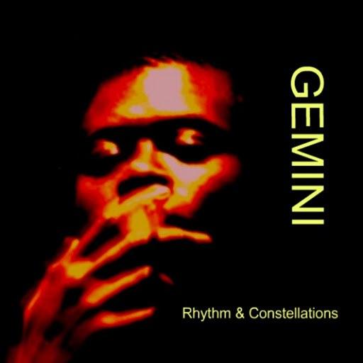 Gemini альбом Rhythm & Constellations