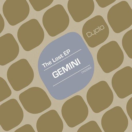 Gemini альбом The Lost EP