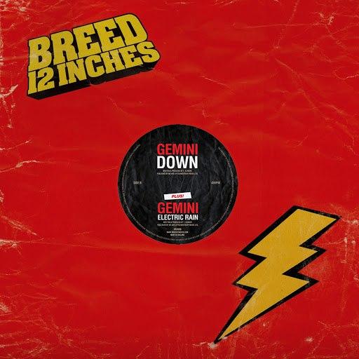 Gemini альбом Down / Electric Rain