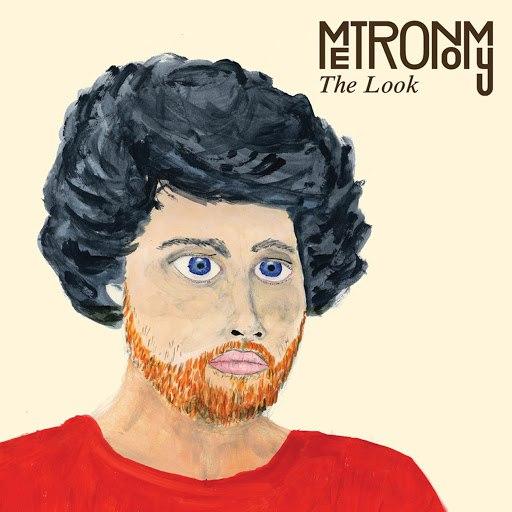 Metronomy альбом The Look