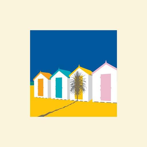 Metronomy альбом The Bay
