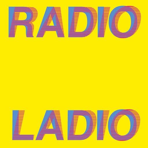 Metronomy альбом Radio Ladio (Remixes)