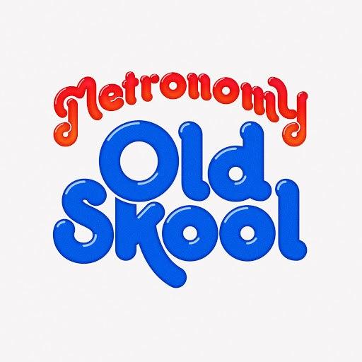 Metronomy альбом Old Skool (Fatima Yamaha Remix)
