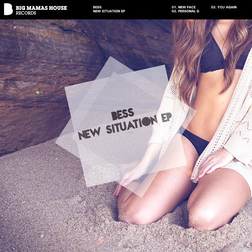 Bess альбом New Situation EP