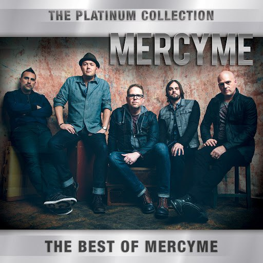 MercyMe альбом The Platinum Collection