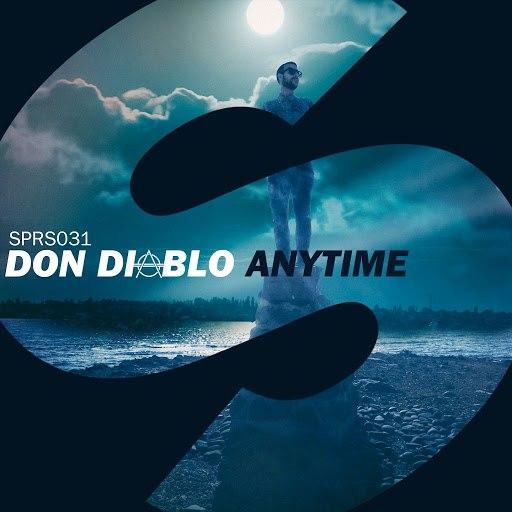 Don Diablo альбом Anytime