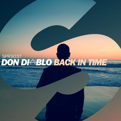 Don Diablo альбом Back in Time