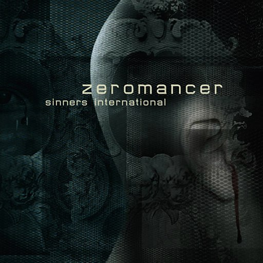 Zeromancer альбом Sinners International