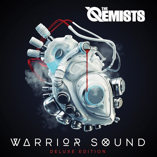 The Qemists альбом Warrior Sound (Deluxe Edition)