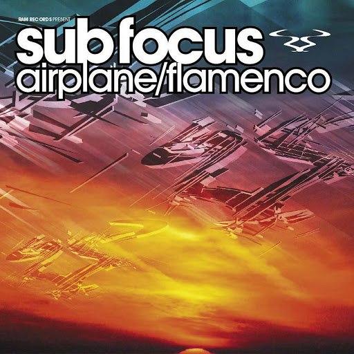 Sub Focus альбом Airplane / Flamenco