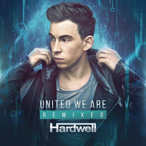 Hardwell альбом United We Are (Remixed)