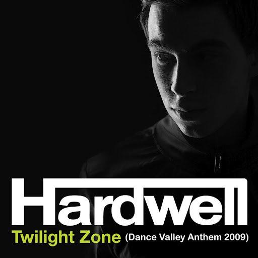 Hardwell альбом Twilight Zone (Dance Valley Anthem 2009)