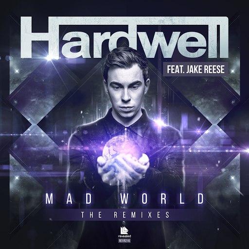 Hardwell альбом Mad World (The Remixes)