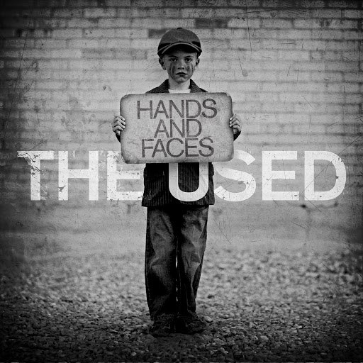 The Used альбом Hands and Faces