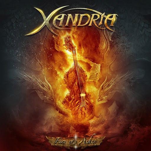 Xandria альбом Fire & Ashes