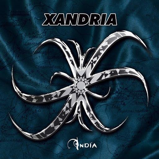 Xandria альбом India