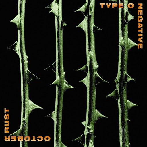 Type O Negative альбом October Rust