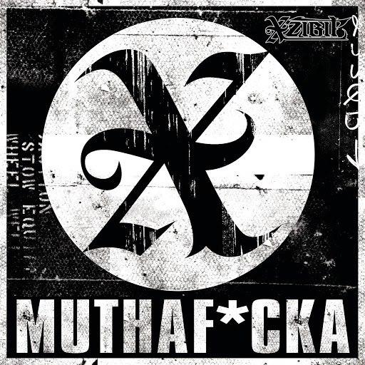 Xzibit альбом Muthaf*cker (Clean)
