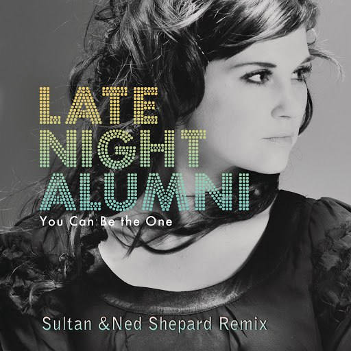 Late Night Alumni альбом You Can Be the One (Sultan & Ned Shepard Remix)
