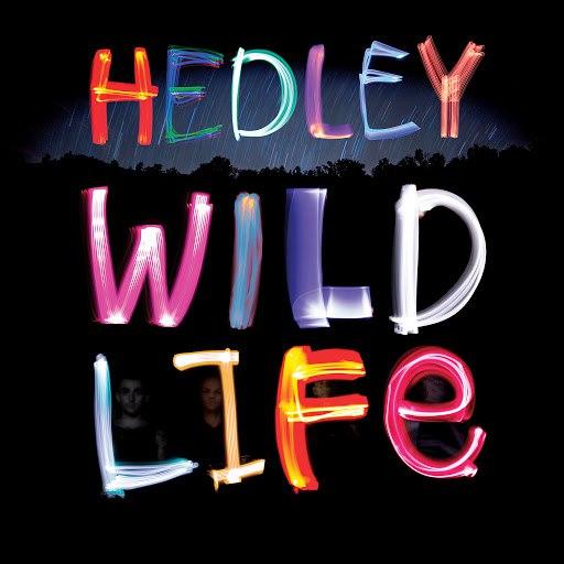 Hedley альбом Wild Life (Deluxe Version)