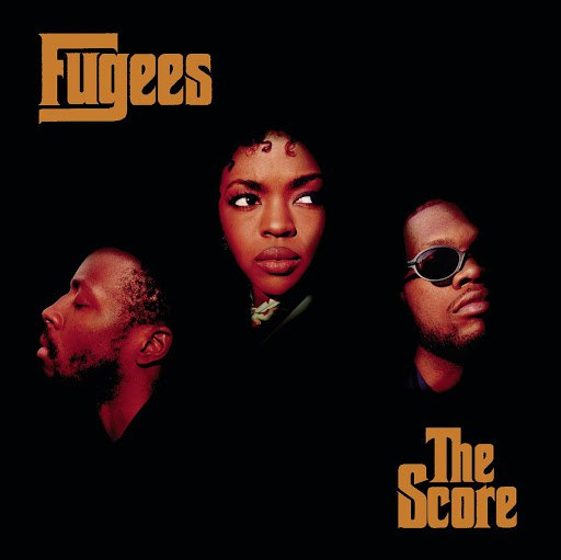 Fugees альбом The Score